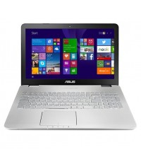 ASUS N551JX- With Leap Motion - 15 inch Laptop