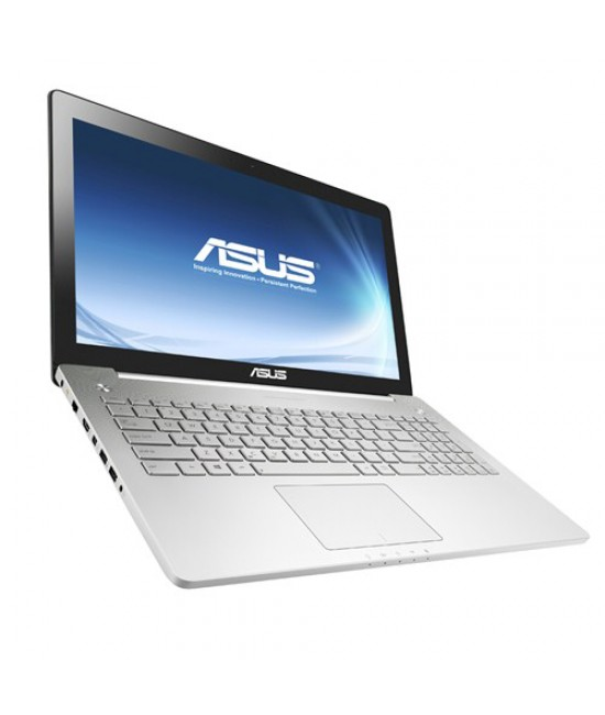 ASUS N550JX - A - With Leap Motion - 15 inch Laptop