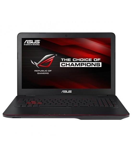 ASUS G551JW - A Laptop
