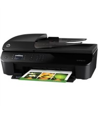 HP Officejet 4630 Multifuntion Inkjet Printer